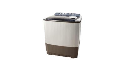 LG P1860RWN5 14.0 kg Semi Automatic Top Loading Washing Machine Review
