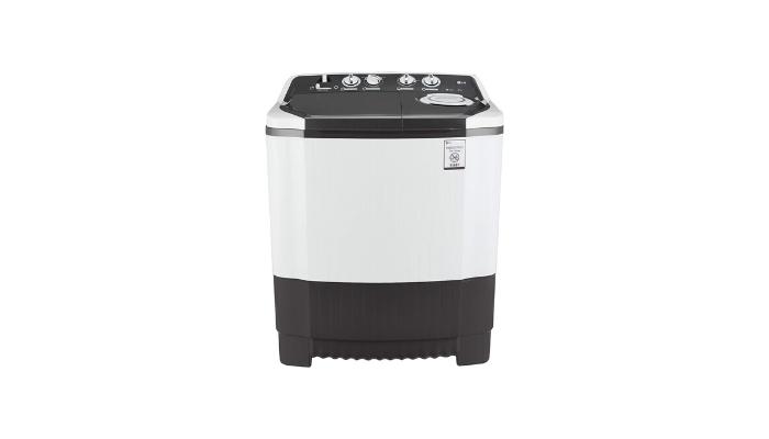 LG P7550R3FA 6.5 kg Semi Automatic Top Loading Washing Machine Review