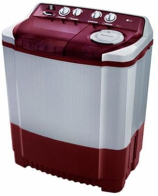 LGP8541R3SASemi-Automatic Top Loading Washing Machine