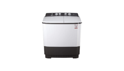 LG P9560R3FA 8.5 kg Semi Automatic Top Loading Washing Machine Review