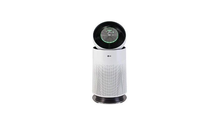 LG PuriCare AS60GDWT0 Air Purifier Review