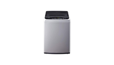 LG T7581NDDLG 6.5 kg Inverter Fully Automatic Top Loading Washing Machine Review