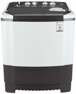 LG Semi-automatic top loading washing machine