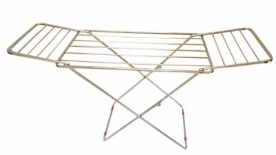 LIMETRO Foldable Cloth Dryer Stand