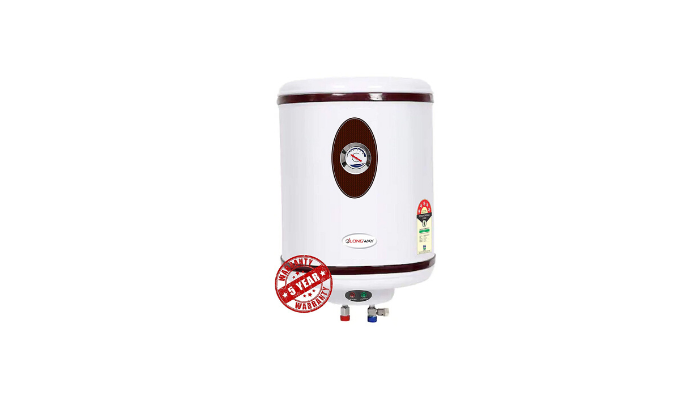 LONGWAY® HOT Plus 25 LTR Review