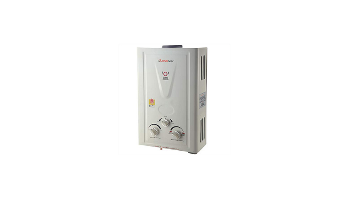 LONGWAY® Xolo Smart 7 LTR LPG Instant Gas Water Heater Geyse Review