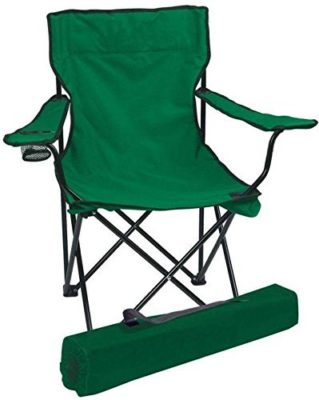 LUMONY Folding Camping Big Chair