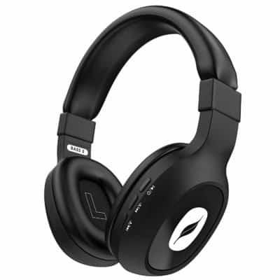 Leaf Bass 2 Wireless Headphones