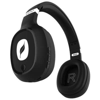 Leaf Bass Wireless Headphones