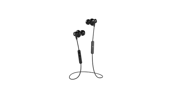 Leaf Fit Wireless Bluetooth Earphone Review