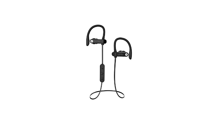Leaf Sonic Wireless Bluetooth Earphones Review