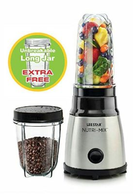 Lee Star Stainless steel Nutri-Mix (400 watts)