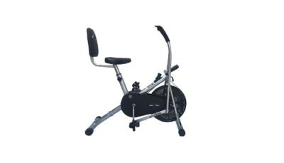 Leeway Dual Action Air Bike Review
