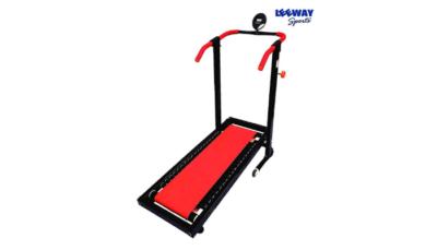 Leeway Manual Jogger Treadmill Review