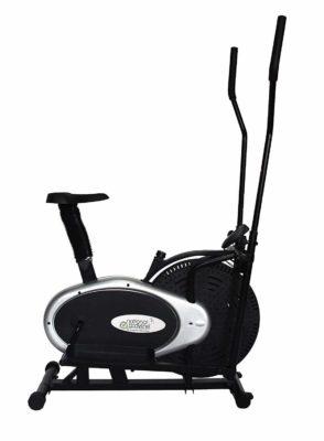 Leeway national elliptical Trainer