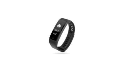 Lenovo HX06 Active Smart Band Review