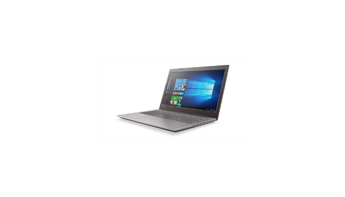Lenovo Ideapad 520 FHD Laptop Review