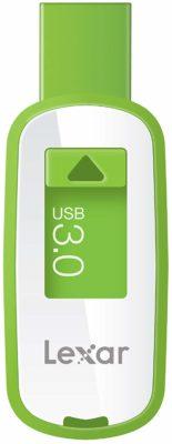 Lexar JumpDrive S25 USB 3.0 32GB High-Speed Pen Drive