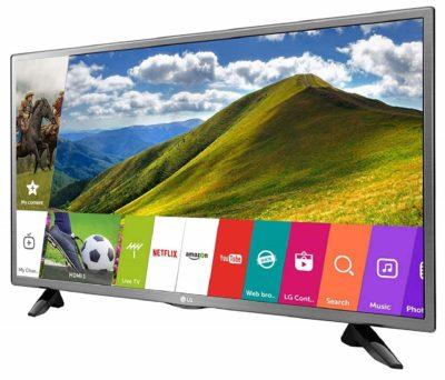 Lg 32 Inches Led Smart Tv