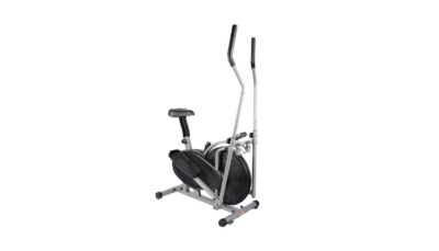 Lifecarefitness Orbitrek 4 in 1 Elliptical Cross Trainer Review