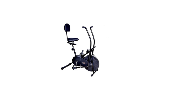 Lifeline Exercise Air Bike Review