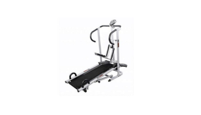 Lifeline LFMANTRD 4-1 Treadmill