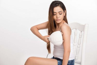 Lifelong LLM36 Powerful Double Head Body Massager