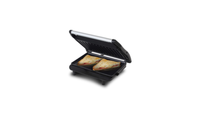 Lifelong LLPM900 Panini Grill Sandwich Maker Review