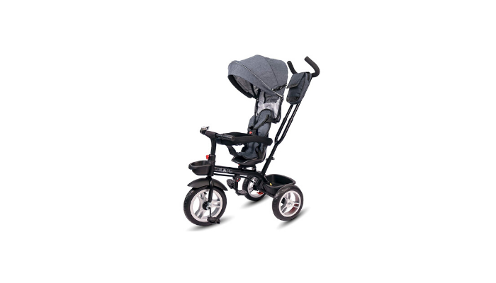 Little Olive Roller Coaster Tricycle Review