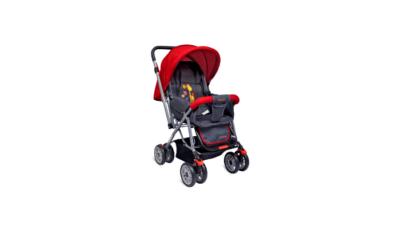 Little Pumpkin Baby Stroller Pram Review