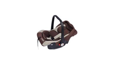 Little Pumpkin Kiddie Kingdom Infant Car Seat Cum Carrycot Review