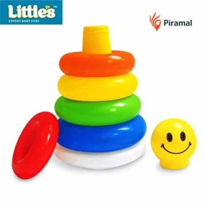 Little's Junior Ring
