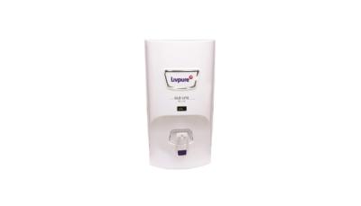 Livpure Glo Lite RO+UF Water Purifier Review