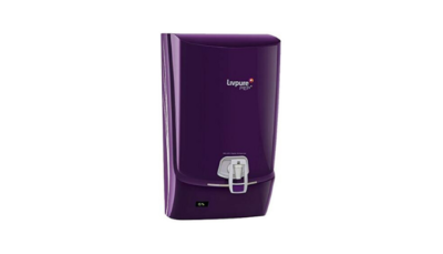 Livpure PEP Plus RO+UV Water Purifier Review