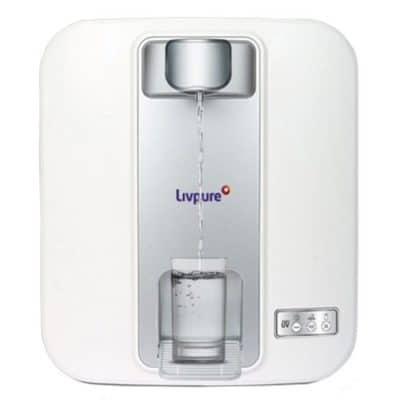 Livpure Touch UV 60-Litre Water Purifier