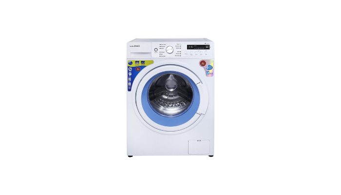 Lloyd 6 kg Fully Automatic Front Loading Washing Machine LWMF60 Review