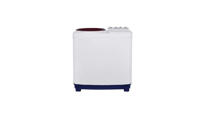 Lloyd 7.2 kg Semi Automatic Top Loading Washing Machine LWMS72LT Review