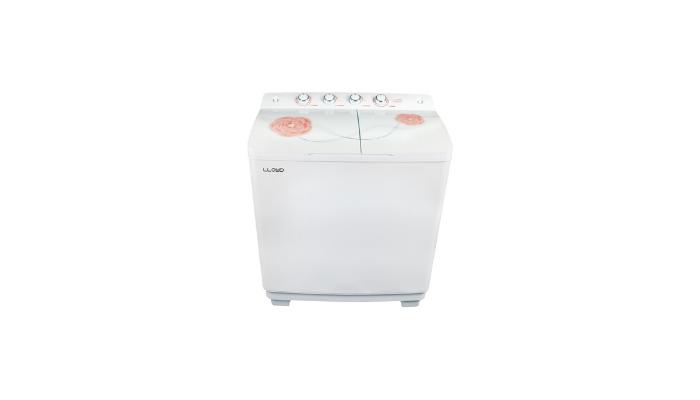 Lloyd 8.1 Kg Semi Automatic Top Loading Washing Machine LWMS82G Review