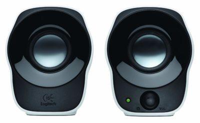 Logitech Stereo Speaker