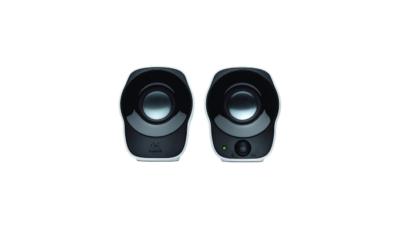 Logitech Z120 Stereo Speaker Review
