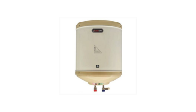 Longway Superb 10L Storage Water Heater Review