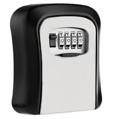 Lukzer Combination Key Safe
