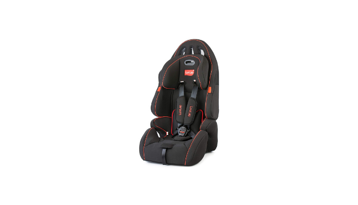 LuvLap Premier Car Seat for Baby Kids Review