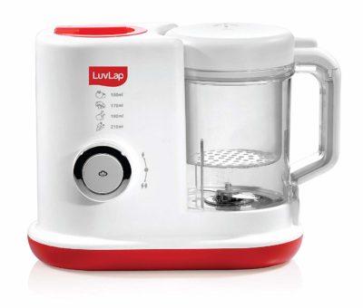 LuvLap Royal Steamer Blender