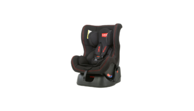 LuvLap Sports Convertible Car Seat for Baby Review