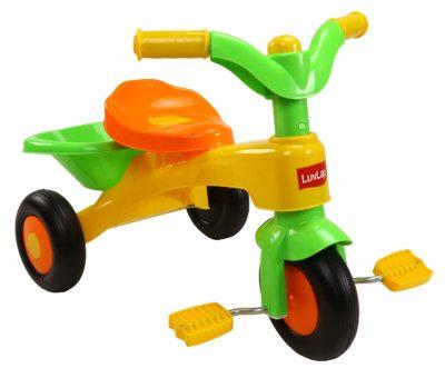 Luvlap Charlie Baby Tricycle