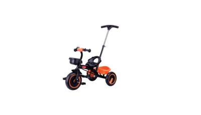 Luvlap Elegant Baby Tricycle Review