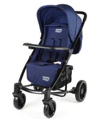 Luvlap Elite Baby Pram Stroller