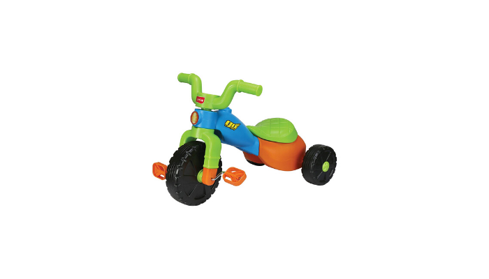Luvlap Go Baby Tricycle Bike Review