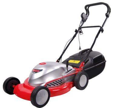 MAAX HIVAC 2400 Electric Lawn Mower